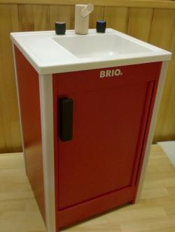 BRIO キッチンシンク