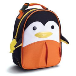 ズーランチ ペンギン